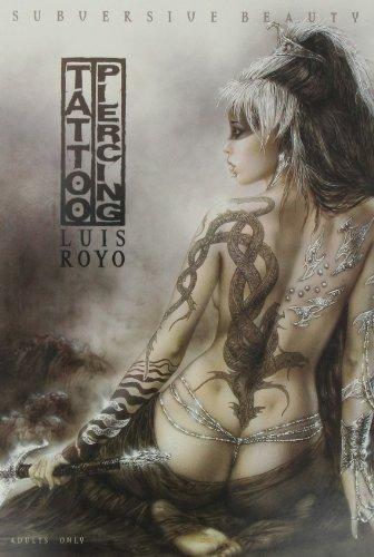 Portafolio tattoo-piercing : subversive beauty