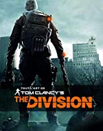 Tout l'art de Tom Clancy's The Division d'Andy McVittie
