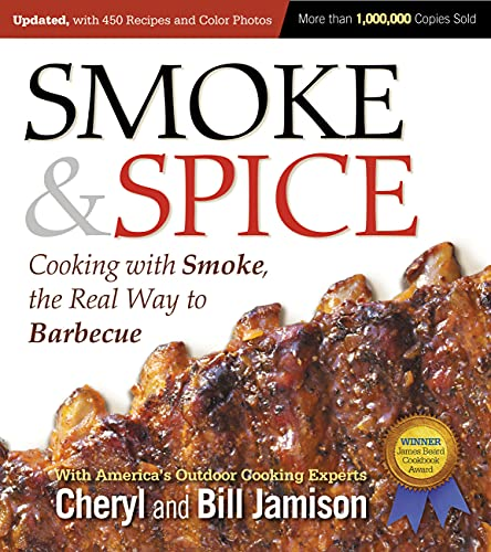 Smoke & Spice: Cooking
