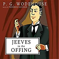 Jeeves In The Offing: Library Edition (Jeeves and Wooster)