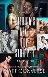 America's Next Top Stripper (English Edition)
