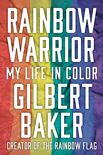 Image of Rainbow Warrior: My Life in Color