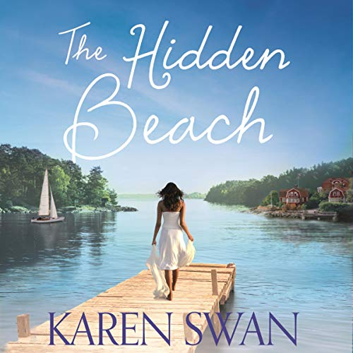 The Hidden Beach cover art