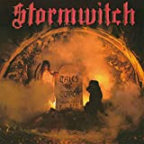 Stormwitch: Tales of Terror (Audio CD)