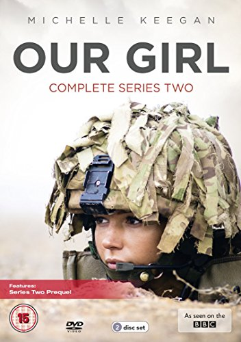Our Girl: Series 2 [DVD] [UK Import]