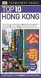 DK Eyewitness Top 10 Hong Kong: DK Eyewitness Travel Guides 2018 (Pocket Travel Guide)