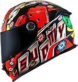 Suomy SR-Sport Vegaz - Casco
