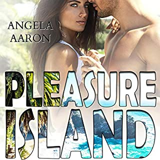Pleasure Island                   By:                                                                                                                                 Angela Aaron                               Narrated by:                                                                                                                                 Elizabeth Powers                      Length: 2 hrs and 41 mins     18 ratings     Overall 4.1