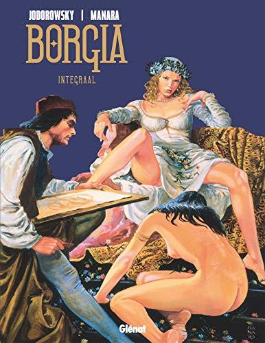 Integraal (Borgia) (Dutch Edition)
