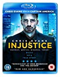 Injustice [Blu-ray] [Reino Unido]
