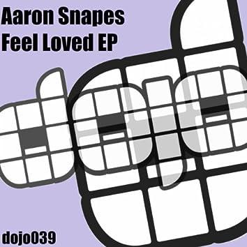 Feel Loved EP