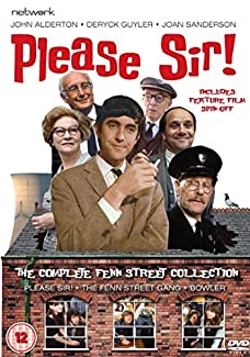 Please Sir! - The Complete Fenn Street Collection