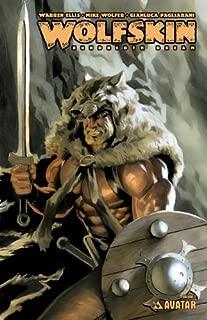 Wolfskin, Volume 2 (2) (Avatar Press)
