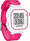 Garmin Forerunner 25 GPS Running con Funzione Fitness Band, Smart Notifications e Live Tracking,...