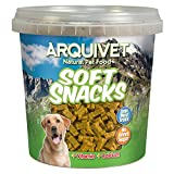 Arquivet Soft Snacks huesitos Pollo 800 grs - 855 gr