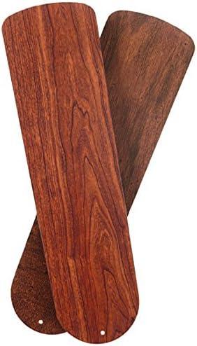 discount 5-Pack 52-in Sienna-mink 2021 Reversible Ceiling new arrival Fan Blade online sale
