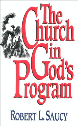 The Church in God's Program (English Edition)