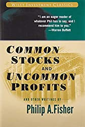 Common Sense & Uncommon Profits: Chapter 4