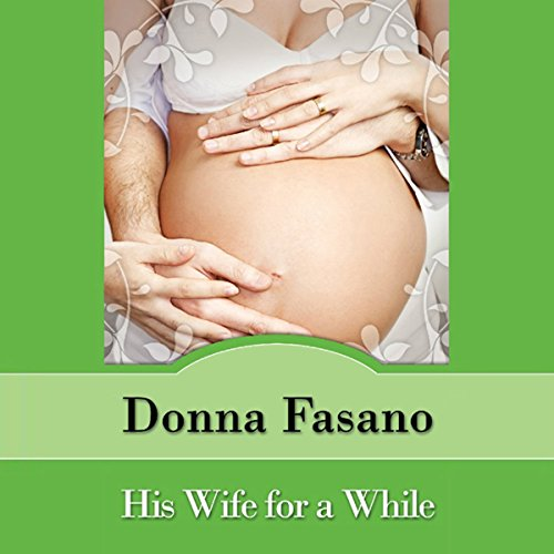 His Wife for a While cover art