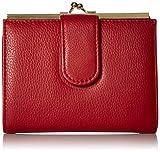 Buxton Florence II RFID Lexington Wallet, Red