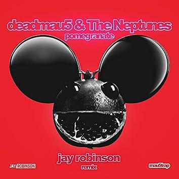 Pomegranate (Jay Robinson Remix)