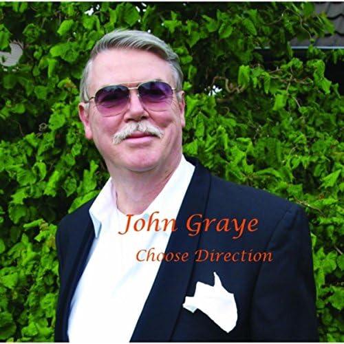 John Graye