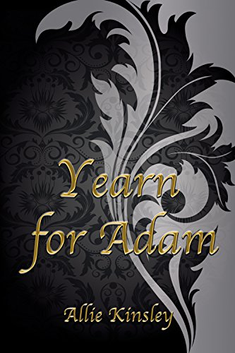 Yearn for Adam: Verliebt in einen Barkeeper