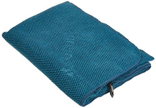 VAUDE  Handtuecher Comfort Towel II XL, blue sapphire, 60 x 180 cm, 303343330