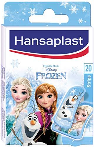 Hansaplast Frozen Pflaster (1 x 20 Stück)