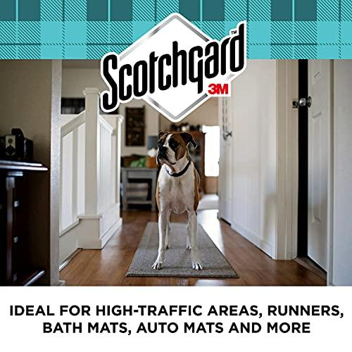 Scotchgard Fabric & Carpet Cleaner, 1 Can, 14-Ounce