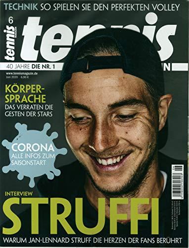 Tennis Magazin 6/2020