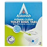 Best Limescale Removers - 2 x Toilet Bowl Cleaner Removes Limescale Remover Review