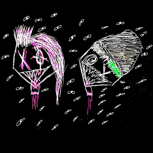 LØRD ØF THE FLIES (feat. Big Bones) (ALT MIX) [Explicit]