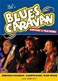 BluesCaravan - Guitars & Feathers - Deborah Coleman