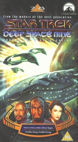Star Trek - Deep Space Nine 83