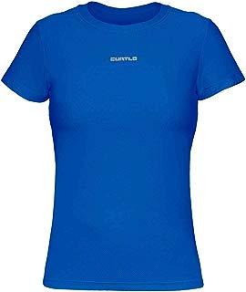 Camiseta Active Fresh Mc - Feminino Curtlo