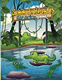 Zoo Animals Coloring Book: Wild Animals Coloring Book (Dover Nature Coloring Book)