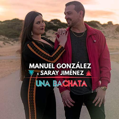 Manuel González (Ex Rebujito) & Saray Jiménez