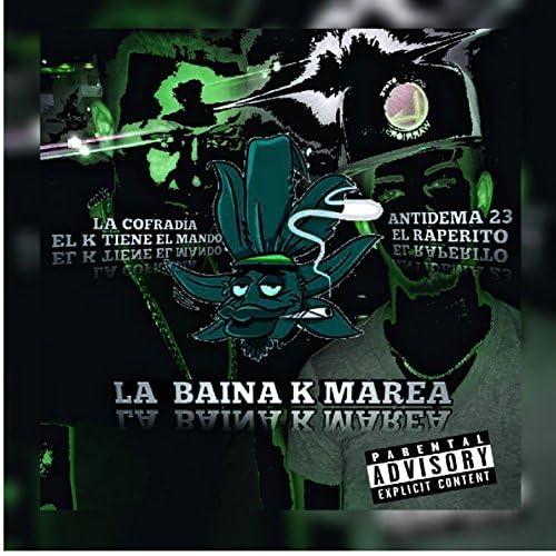 La cofradía RD feat. Antidema 23