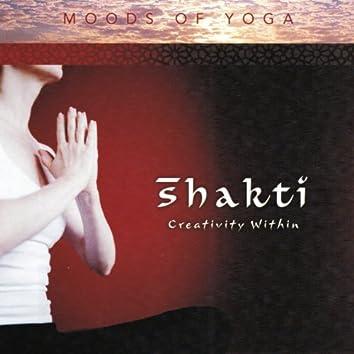 Shakti - Moods of Yoga