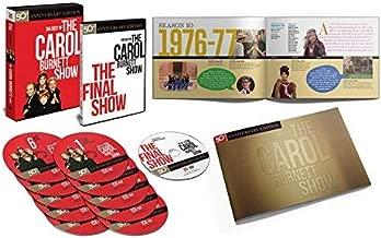 carol burnett show ultimate collection