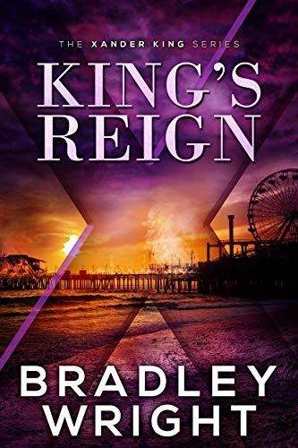 King's Reign (Alexander King Prequels Book 4)