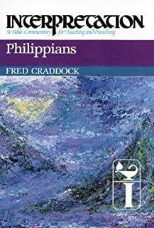 Philippians: Interpretation: A Bible Commentary for Teaching and Preaching