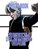 Ready Player One Photo Book: Premium Ready Player One Adult 20 Unique Photo Book Books For Men And Women