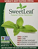 Stevia Sweeteners Review and Comparison