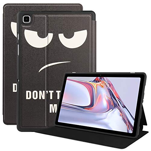 VOVIPO Galaxy Tab A7 10.4 2020 Slim Case- Ultra Slim TPU Backshell Drop Protection Stand Cover with Multi-Viewing Angles for Galaxy Tab A7 10.4 SM-T500/T505/T507