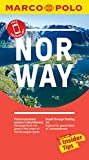 Norway Marco Polo Pocket Travel Guide - with pull out map (Marco Polo Pocket Guides)