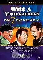 Wits & Wisecrackers [DVD]