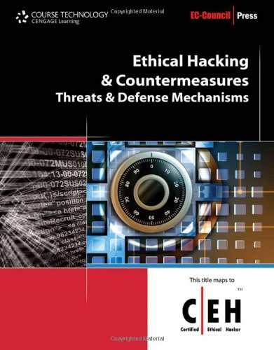Ethical Hacking And Countermeasures Threats And Defense