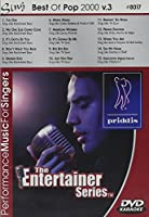 Best of Pop 2000 3 / Karaoke [DVD]